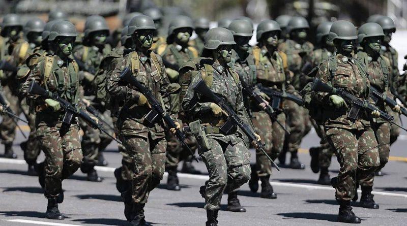 Reforma de militar temporário